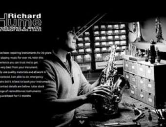 Richard Hume